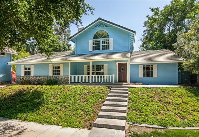 1590 Elizabeth Street,Redlands,CA 92373, USA