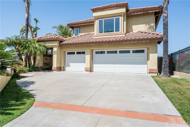 6839 E Canyon Ridge Orange, CA 92869 - MLS #: OC18116054