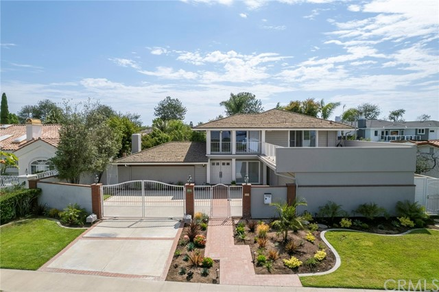 1951 Santiago Drive, Newport Beach, California 92660, 5 Bedrooms Bedrooms, ,4 BathroomsBathrooms,Residential Purchase,For Sale,Santiago,NP21151947