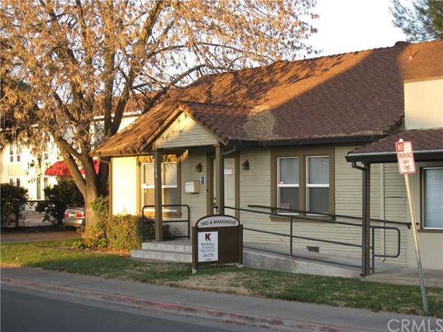 1306 Mangrove Avenue Chico, CA 95926 - MLS #: SN18136708