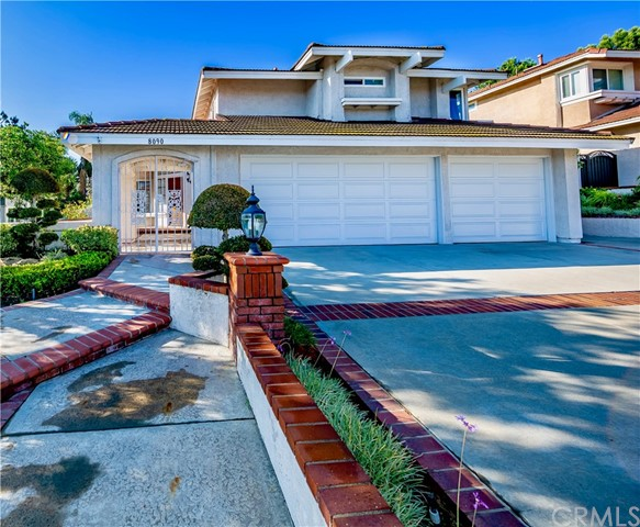 8090 E Kennedy Road, Anaheim Hills, California