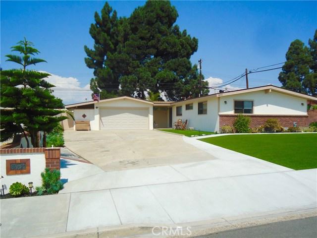8951 Blossom Avenue, Garden Grove, CA, 92841