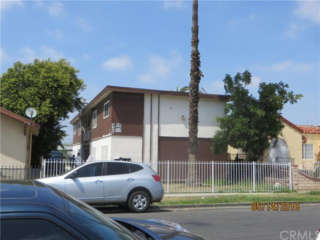 815 87Th Place, Los Angeles, California 90002