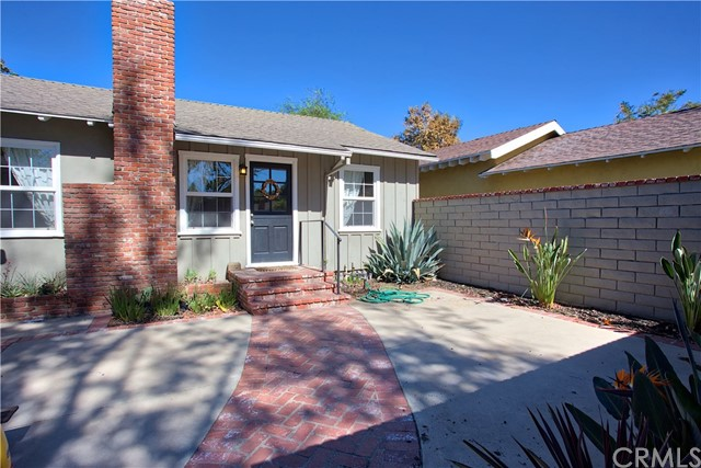 1341 E Lael Drive Orange, CA 92866 - MLS #: OC17242592