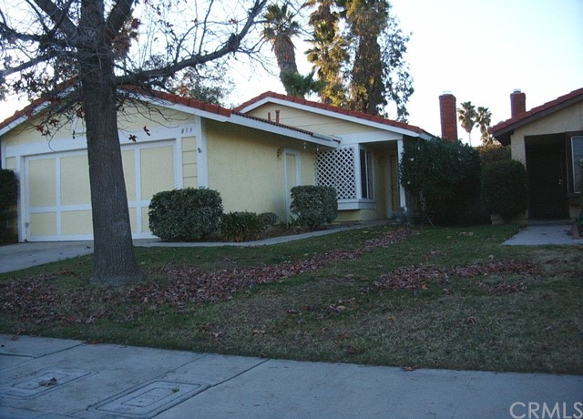 Single Family Home for Rent at 853 Cisco Street Colton, California 92324 United States