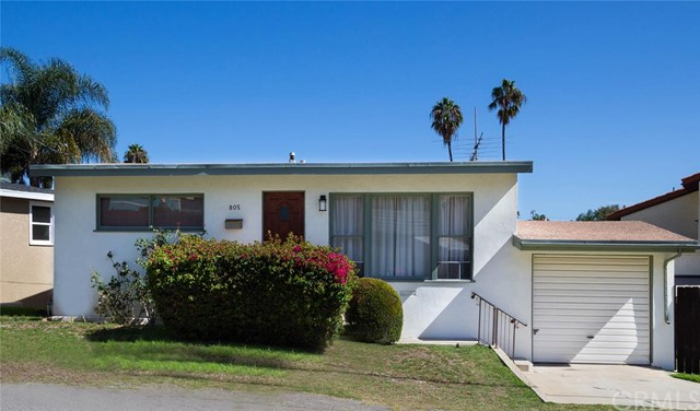 805 Spencer Street, Redondo Beach CA 90277