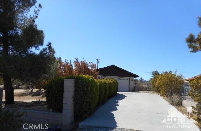 58335 Alta Mesa Drive, Yucca Valley CA 92284