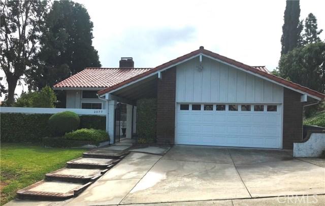 2577 Turquoise Circle, Chino Hills, California