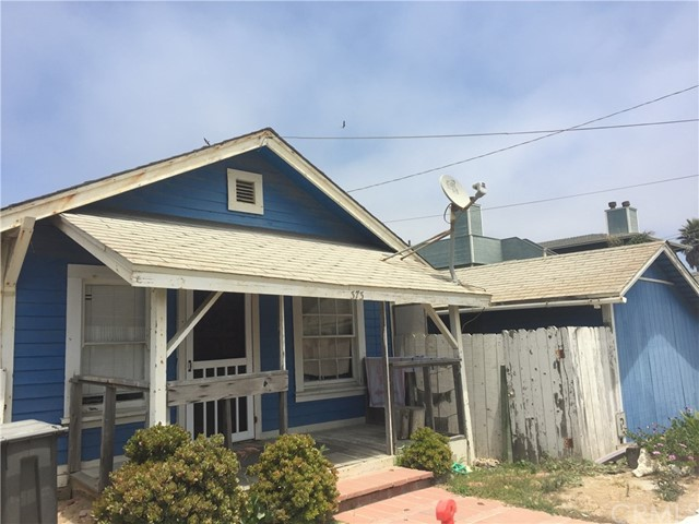 Property for sale at 377 Mccarthy Avenue, Oceano,  CA 93445