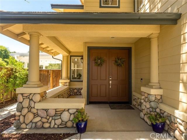 522 Laurelwood Drive Paso Robles, CA 93446 - MLS #: PI17180867