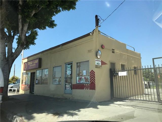Single Family for Rent at 9807 Garvey Avenue El Monte, California 91733 United States