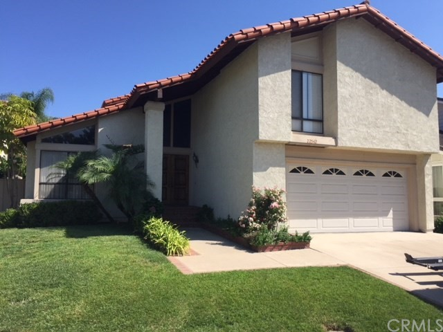 22542 Maurice Court Lake Forest, CA 92630 - MLS #: OC18217838