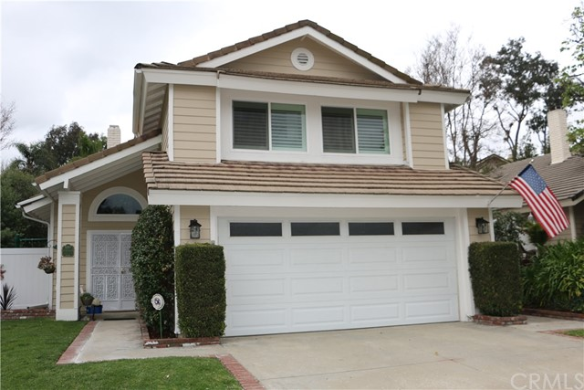 15560 Oakdale Road, Chino Hills CA 91709