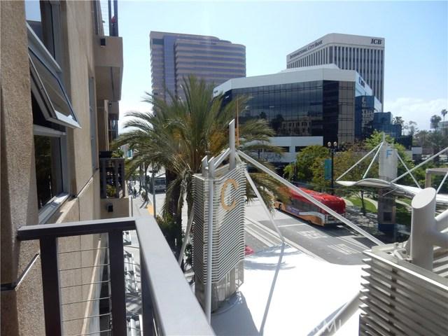 133 The Promenade N # 302 Long Beach, CA 90802 - MLS #: PW17107713