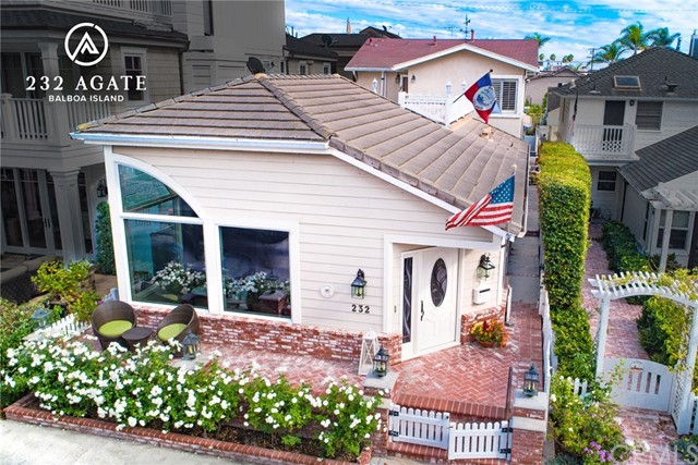 232 Agate Avenue Newport Beach, CA 92662