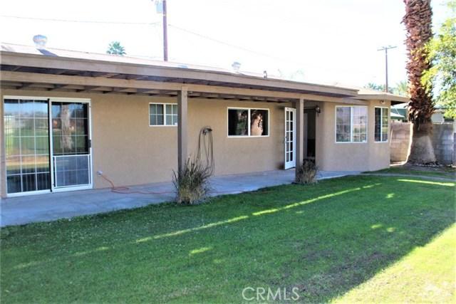 77590 California Drive Palm Desert, CA 92211 - MLS #: 217035698DA