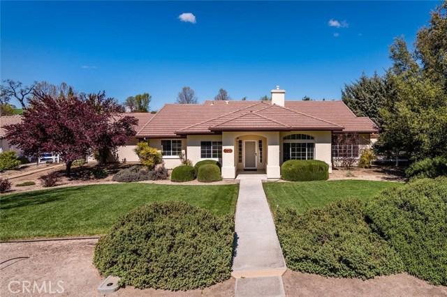 1730 Sandalwood Lane, Templeton, CA 93465