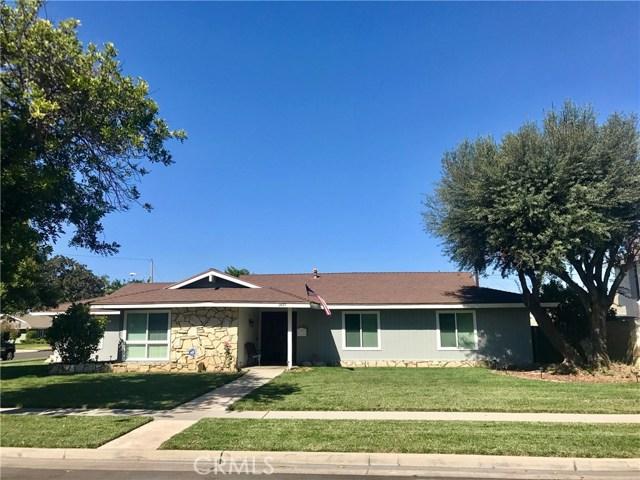 Photo of 1437 W James Way, Anaheim, CA 92801