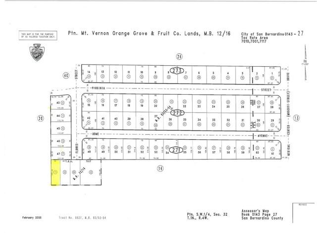 1812 W Base Line Street San Bernardino, CA 92411 - MLS #: CV18047428