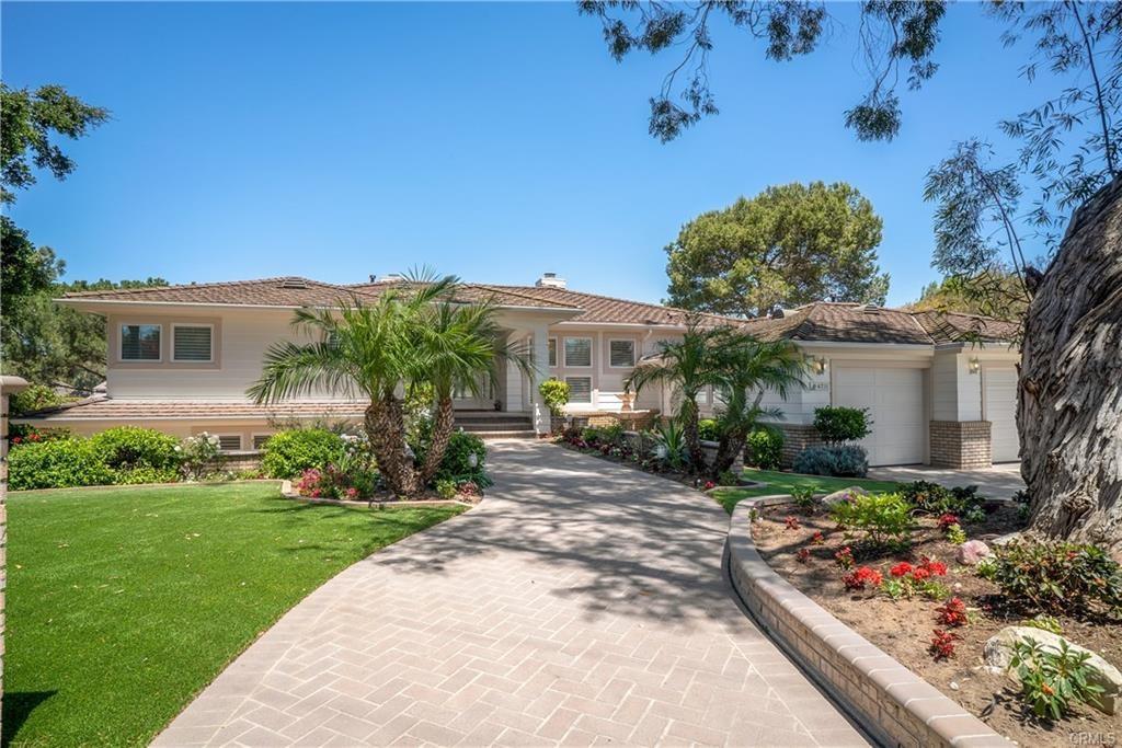 Photo of 4711 Sugarhill Drive, Rolling Hills Estates, CA 90274