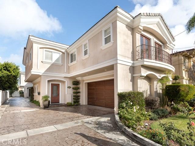 2203 Bataan Road Unit A, Redondo Beach CA 90278