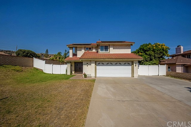 , CA  is listed for sale as MLS Listing CV18151315