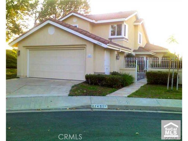 Rental Homes for Rent, ListingId:33786311, location: 27431 Paseo Fiesta San Juan Capistrano 92675