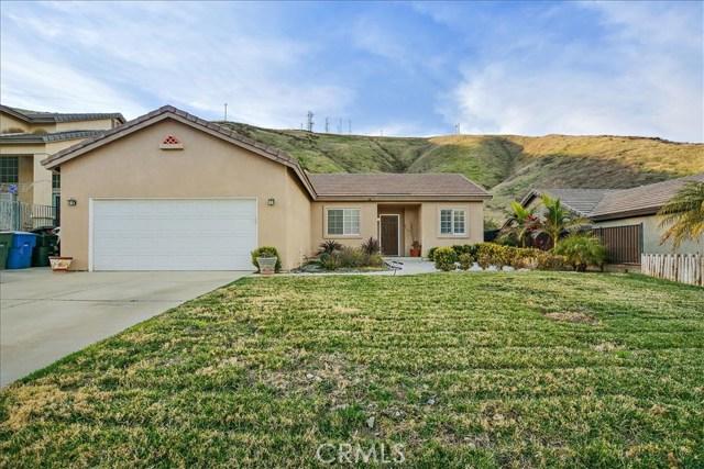 3674 Shandin Circle San Bernardino CA 92407