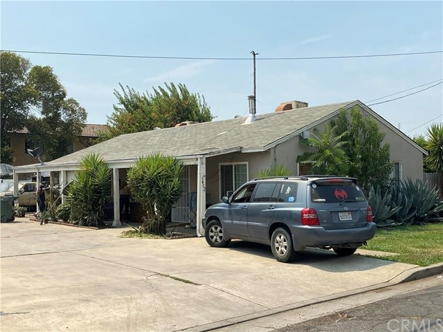 Detail Gallery Image 1 of 1 For 1402 E 20th St, Merced,  CA 95340 - – Beds | – Baths