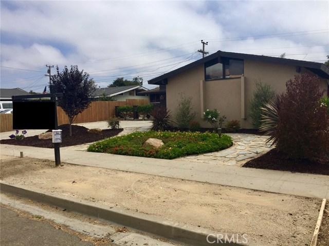 418 N East Avenue, Santa Maria, CA 93454