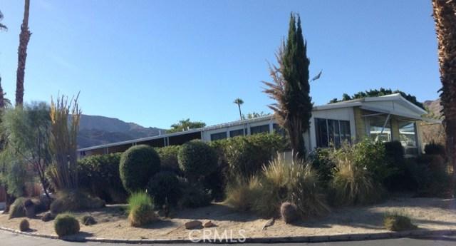 41 Country Club #41, Palm Desert, CA 92260