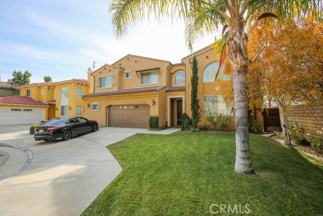 23162 Lauren Lane, West Hills CA 91304
