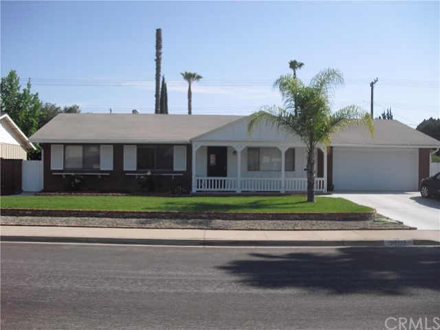 Single Family Home for Sale at 30115 Carmel Road Sun City, California 92586 United States