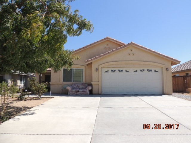 14311 Caroline Street Adelanto, CA 92301 - MLS #: CV17219271