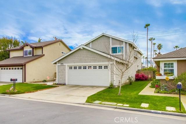 7812 Connie Drive, Huntington Beach, CA, 92648