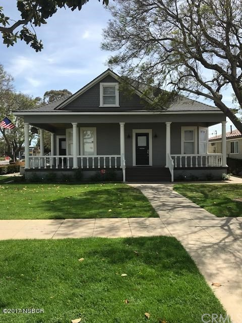 119 N Miller Street, Santa Maria, CA 93454