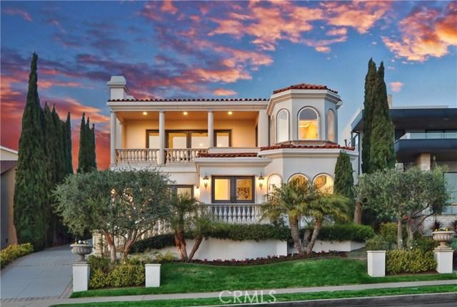 313 Avenue F, Redondo Beach, CA 90277