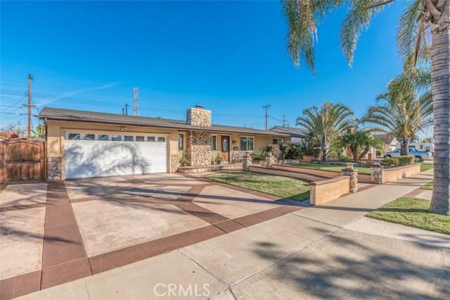 2251 Golden West Avenue, Anaheim, CA, 92804