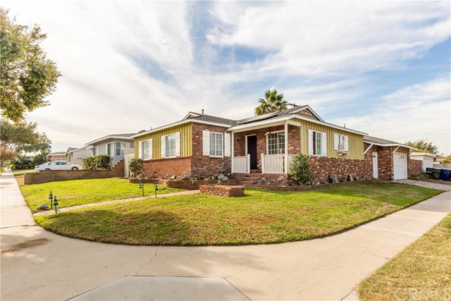 805 Faysmith Avenue, Torrance, California 90503, 3 Bedrooms Bedrooms, ,1 BathroomBathrooms,Single family residence,For Sale,Faysmith,SB19213723