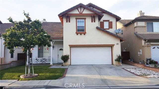 11071 Parsley Place Garden Grove, CA 92840 - MLS #: OC17121707