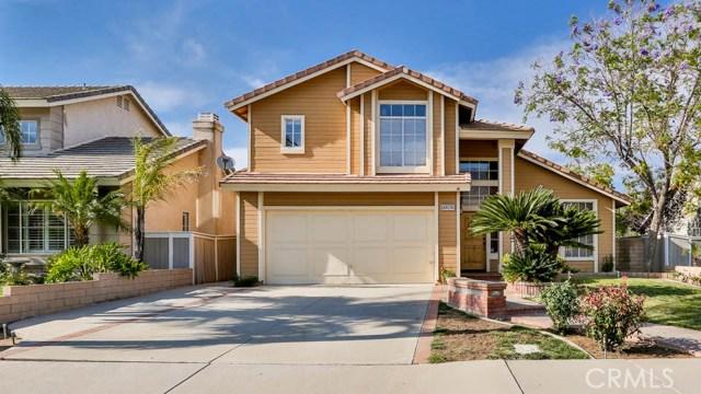 13362 Green Mountain Drive, Corona, CA 92883