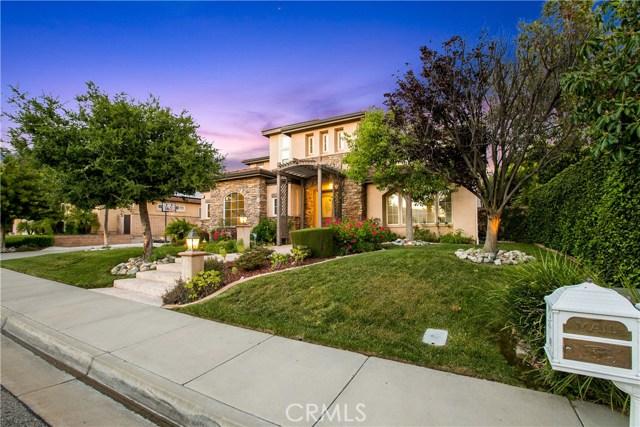 Single Family Home for Rent at 184 Grand Oaks Drive Glendora, California 91741 United States
