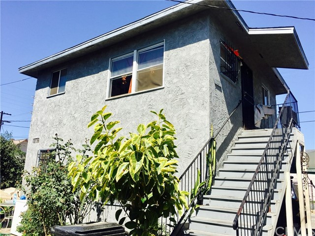 1323 Vernon Avenue, Los Angeles, California 90011