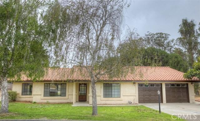 Property for sale at 541 Cameo Way, Arroyo Grande,  California 93420