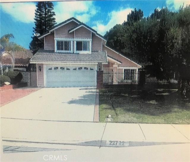 22722 White Lily Circle, Moreno Valley, California
