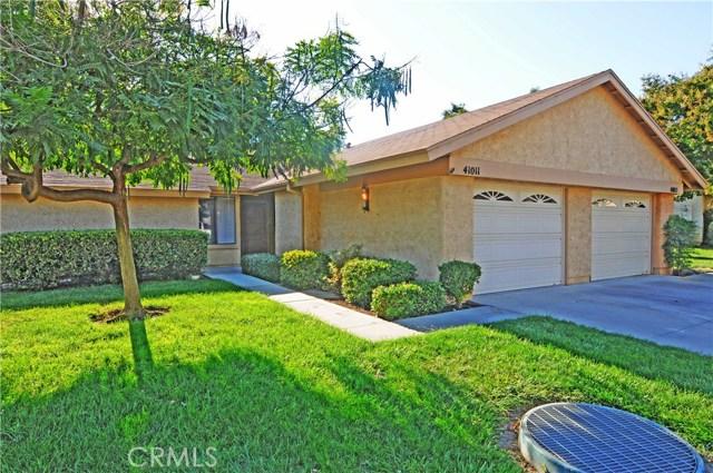 41011 Village 41 Camarillo, CA 93012 - MLS #: IV18282537