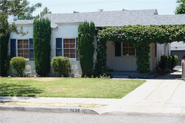 3234 N Pershing Avenue San Bernardino, CA 92405 - MLS #: EV17139204