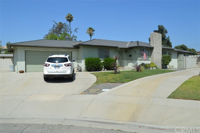 Detail Gallery Image 1 of 10 For 4747 Fendyke Ave, Rosemead, CA 91770 - 3 Beds   2 Baths