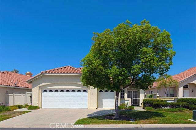 Murrieta Homes for Sale -  Tennis Court,  40467  Calle Lampara