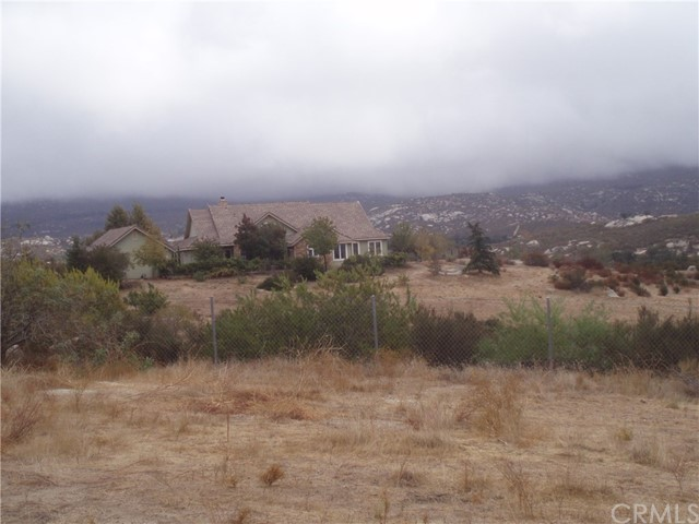 0 Timber Trail Sage, CA 92544 - MLS #: SW17241630